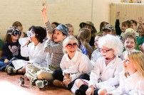 Twyford St Mary's Science Day 2016-15