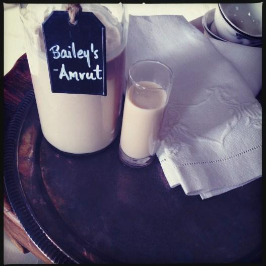 Amrut-based Bailey's