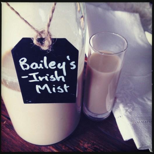Irish Mist-based Bailey's
