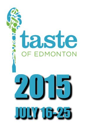 Taste of Edmonton 2015 – Not Much to Salivate Over