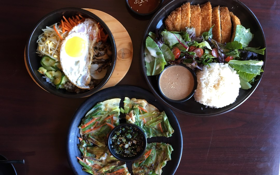 Hanjan: Coffee, Karaoke, and Korean Fried Chicken