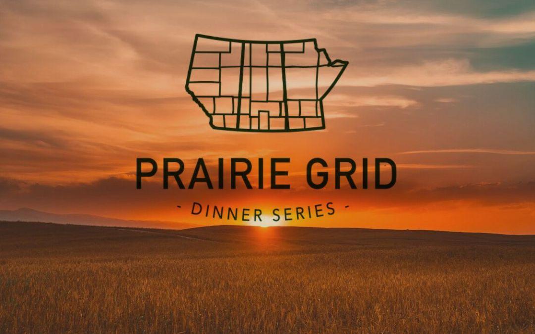 Prairie Grid 2018 – Homage to the Talent and Bounty of Alberta, Saskatchewan & Manitoba