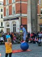 "Street Performer: ""Man with Big Balls"""
