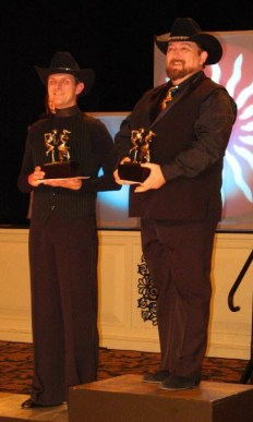 2010.01 Worlds - Line Dance World Champion!