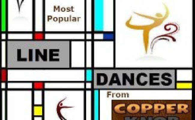 Line Dance Bonanza 5 6 7 8 Dancing My Way To A Healthy Me