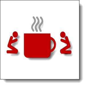 Divine Coffee (Red Hot)