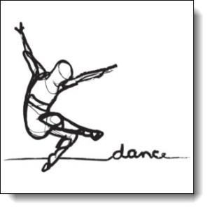 Check out the products with the Modern Dancer Sketch