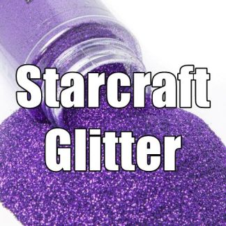 StarCraft Glitter