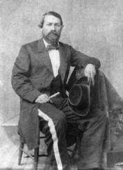 Juan Cortina (1824-1894)