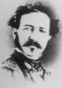 General John Magruder