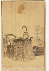 Mrs. Warren, Austin Tx