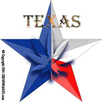 Dispensaries in Texas