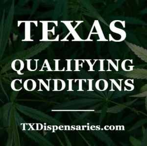 Texas Qualifying Conditions2