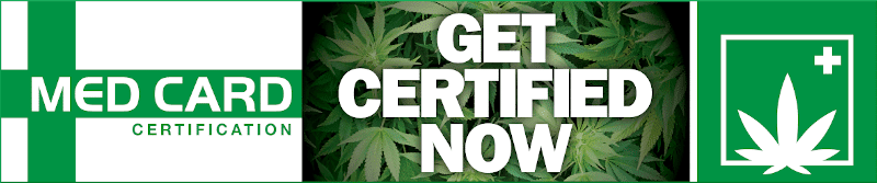 Texas Med Marijuana Certifications