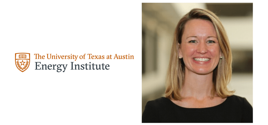 TEPRI Executive Director Named University of Texas at Austin Energy Institute Fellow