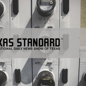 News – NPR Texas Standard