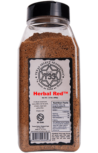Herbal Red™ (Quart)