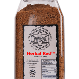 Herbal Red™ (Quart)
