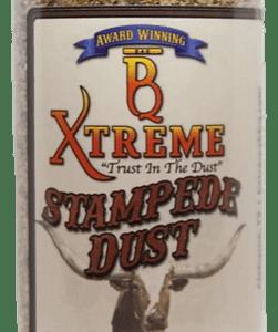 Stampede Dust