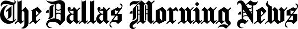 File:The Dallas Morning News Logo.svg - Wikimedia Commons