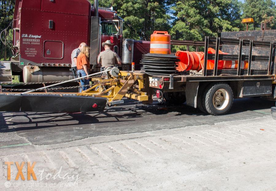 Fatal Motorcycle Accident I-30 New Boston | Texarkana Today