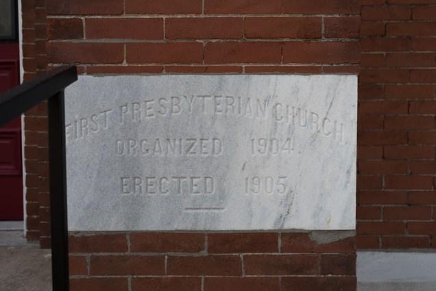 First Presbyterian Church, Texarkana, Arkansas (Photo by Erin Rogers | TXK Today)