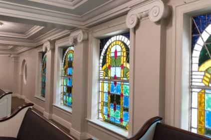 Beech Street Baptist Church, Texarkana, Arkansas (Photo by Erin Rogers  TXK Today)