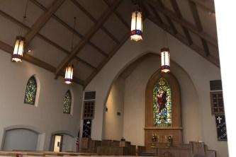 First United Methodist Church, Texarkana, Texas (Photo by Erin Rogers   TXK Today)