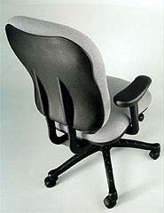 knoll rpm chair black and white dining txmas - price lists