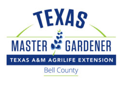 Texas Master Gardener Logo for Bell County