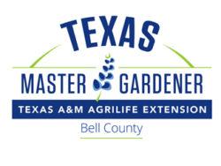 Texas Master Gardener Logo for Bell County