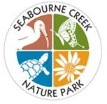 logo for Seabourne Creek Nature Park