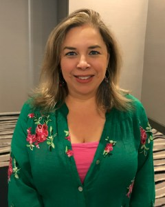 Maribel Farish Class of 2020 Texas Partners Headshot