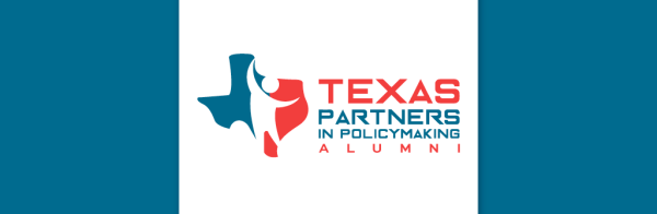 Texas Partners in Policymaking Alumni Logo Banner
