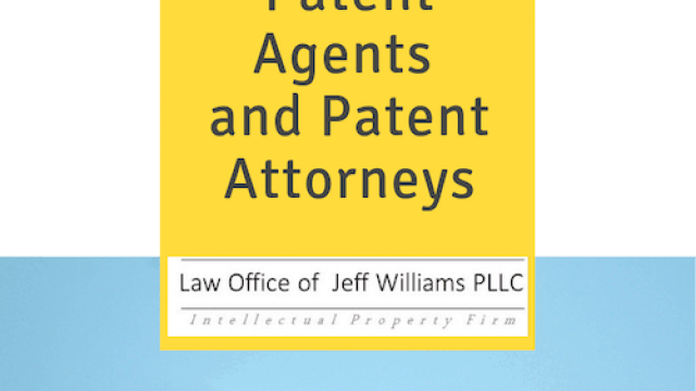 Differences Between Patent Engineers, Patent Agents and Patent