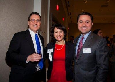 Texas Business Roundtable | TXOGA Todd Staples