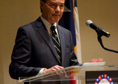 Texas Business Roundtable | House Speaker Joe Straus