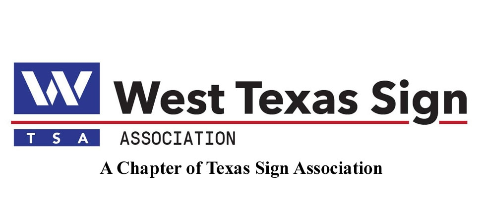 West Texas Sign Association