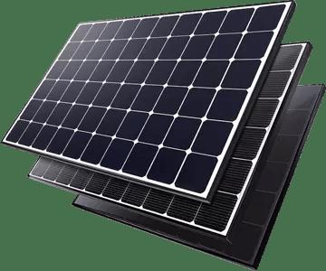 LG Solar Panels | South Texas Solar Systems