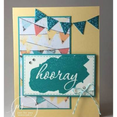 New Stampin' Up! Saleabration 2017 Items for you to choose