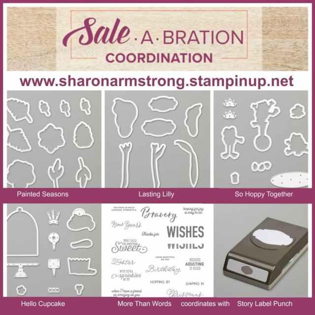 Sale-A-Bration-Catalog-2019-Sharon-Armstrong