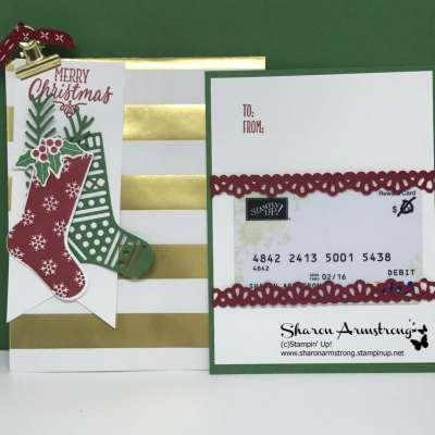 Hang Your Stockings before Christmas
