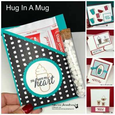 Hug In A Mug Tutorial for Sale