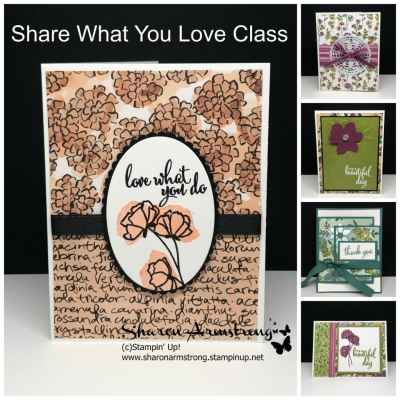 Share What You Love Bundles