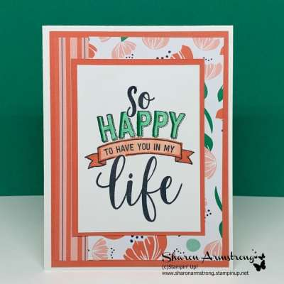 Unlock the Secret to Straight Layers in Card Making
