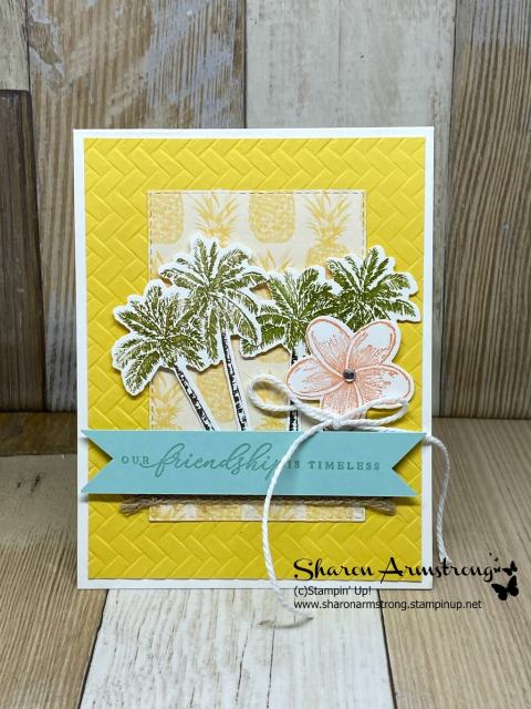 Tropical-Oasis-Greeting-Card