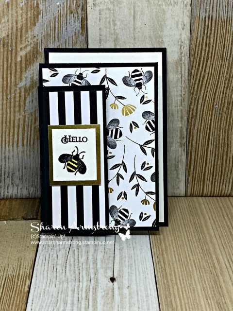 Four-Fold-Card