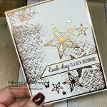 Double-Embossing-Card-Technique