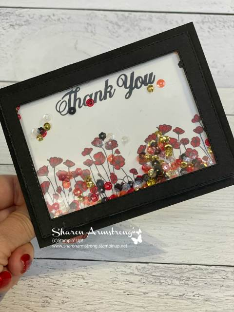 shaker-card-tutorial-thank-you-card-with-black-framed-card