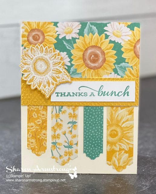 make-an-easy-card-with-sunflower-designer-paper-by-tx-stampin